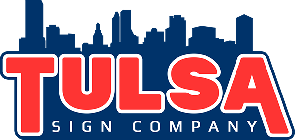 Best Business Signs Tulsa Ok Commercial Signs Near Me